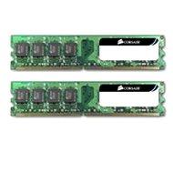 Corsair 4 GB KIT DDR2 800 MHz CL5 - Arbeitsspeicher