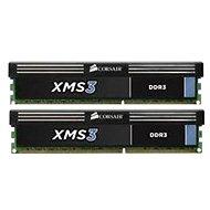 Corsair 8 GB DDR3 1600MHz CL9 KIT XMS3 - Arbeitsspeicher