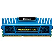 Corsair 4GB DDR3 1600MHz CL9 Blue Vengeance