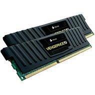 Corsair 16 GB KIT DDR3 1.866 MHz CL10 Vengeance Low Profile - Arbeitsspeicher