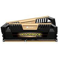 Systemspeicher Corsair DDR3 1600 MHz CL9 8 Gigabyte KIT Vengeance Pro Gold - Arbeitsspeicher