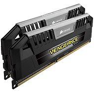 Corsair DDR3 2400MHz 8 GB KIT CL11 Vengeance Pro grau - Arbeitsspeicher