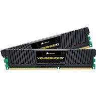 Corsair DDR3 1600MHz 16 GB KIT CL9 Vengeance LP grau - Arbeitsspeicher