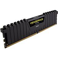 Corsair 32GB KIT DDR4 2400 MHz CL16 Vengeance LPX schwarz - Arbeitsspeicher