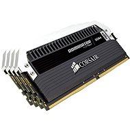 Corsair 16 Gigabyte KIT DDR4 2666MHz CL15 Dominator Platinum - Arbeitsspeicher