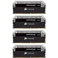 Corsair 16 Gigabyte KIT DDR4 2666MHz CL16 Dominator Platinum - Arbeitsspeicher