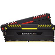 Corsair 32GB KIT DDR4 3200MHz CL16 Vengeance RGB Series - Arbeitsspeicher