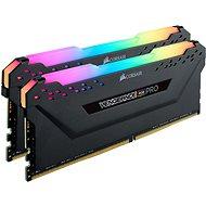 Corsair 32 GB DDR4 3200 MHz CL16 Vengeance RGB PRO schwarz - Arbeitsspeicher
