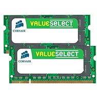 Corsair SO-DIMM 4GB DDR2 800MHz CL5 - Arbeitsspeicher