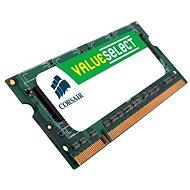 Corsair SO-DIMM 4 GB DDR3 1333MHz CL9 - Arbeitsspeicher