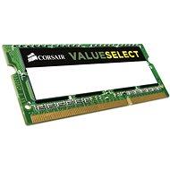 Corsair SO-DIMM 4 GB DDR3L 1600MHz CL11 - Arbeitsspeicher