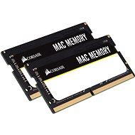 Corsair SO-DIMM 64 GB KIT DDR4 2666 MHz CL18 Mac Memory - Arbeitsspeicher