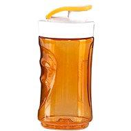 DOMO DO435BL-BK - Ersatzflasche