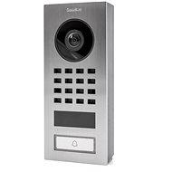 DoorBird D1101V Einbau, Edelstahl - Videotelefon