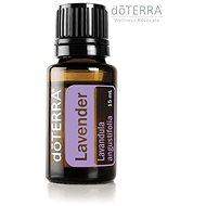 Ätherisches Öl DoTerra Lavendel 15 ml - Esenciální olej
