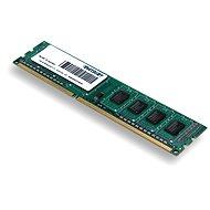 Patriot 4GB DDR3 1333MHz CL9 Signature Line (8x512) - Arbeitsspeicher