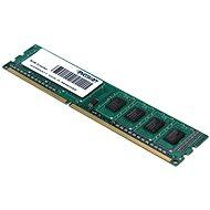 Patriot 4GB DDR3 1600MHz CL11 Signature Line (8x512) - Arbeitsspeicher