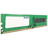 Patriot 4 Gigabyte DDR4 2400Mhz CL17 Signature Line (16x256) - Arbeitsspeicher