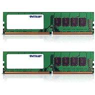Patriot 8 GB KIT DDR4 2400 MHz CL17 Signature Line - Arbeitsspeicher