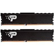 Patriot 8GB KIT DDR4 2666MHz CL19 Signature Premium