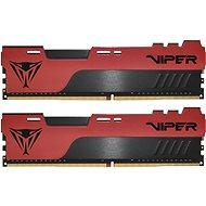Patriot Viper Elite II 32GB KIT DDR4 4000MHz CL20 - Arbeitsspeicher