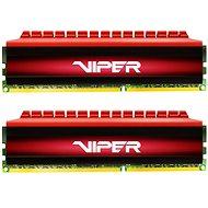 Patriot Viper4 Series 16 Gigabyte KIT DDR4 3200Mhz CL16 - Arbeitsspeicher
