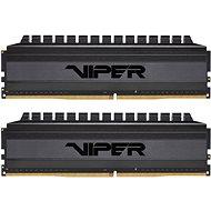 PATRIOT Viper 4 Blackout 16 GB KIT DDR4 3000 MHz CL16 - Arbeitsspeicher