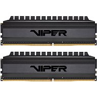 PATRIOT Viper 4 Blackout 16 GB KIT DDR4 3600 MHz CL17