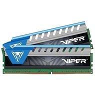 Patriot Viper Elite Series 8 Gigabyte KIT DDR4 2660Mhz CL16 BLUE - Arbeitsspeicher