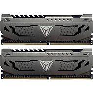 Patriot Viper Steel Series 16GB KIT DDR4 3200MHz CL16