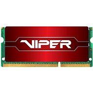 Patriot SO-DIMM Viper4 Serie 16 GB DDR4 2400 MHz CL15 - Arbeitsspeicher
