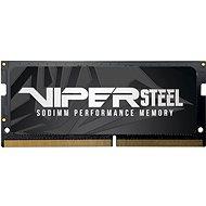 Patriot SO-DIMM Viper Stahl 32 GB DDR4 3000 MHz CL18 - Arbeitsspeicher