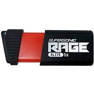 Patriot Supersonic Rage Elite USB 3.1 1 TB - USB Stick