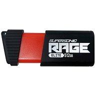Patriot Supersonic Rage Elite USB 3.1 512 GB - USB Stick