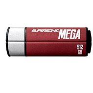 Patriot Supersonic Mega 2 512 Gigabyte - USB Stick
