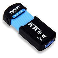 Flash Drive Patriot Supersonic Rage XT 32 Gigabyte - USB Stick
