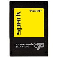 Patriot Spark 128GB - SSD Disk