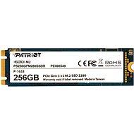 Patriot Scorch SSD 256GB - SSD Disk