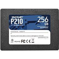 Patriot P210 256 GB - SSD Festplatte