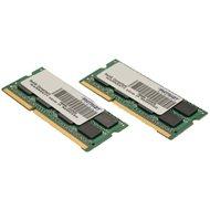 Patriot SO-DIMM 16GB KIT DDR3 1600MHz CL11 Signature Line für Apple - Arbeitsspeicher