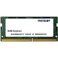 Patriot SO-DIMM 8GB DDR4 2133MHz CL15 - Arbeitsspeicher