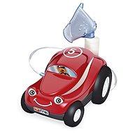 Dr. Frei Turbo-Auto - Inhalator