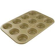 Dr. Oetker Muffin Backbleck für 12 Muffins - Backblech