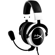 HyperX Cloud Gaming Headset weiß - Headset