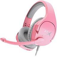 HyperX Cloud Stinger Pink - Gaming-Kopfhörer