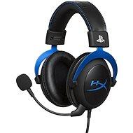 HyperX Cloud für PS3 (PS4-lizenziert) - Gaming Kopfhörer