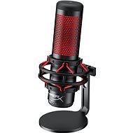 HyperX QuadCast - Tischmikrofon