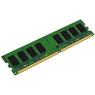 Kingston 2 Gigabyte DDR2 800MHz CL6 (D25664G60) - Arbeitsspeicher