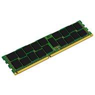 Kingston 16 Gigabyte DDR3 1600MHz ECC Registered (KCS-B200B/16G) - Arbeitsspeicher
