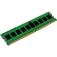 Systemspeicher Kingston 8GB DDR4 2133MHz ECC registriert - Arbeitsspeicher